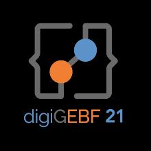 digiGEBF21 Logo