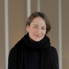 This image showsMira Latzel