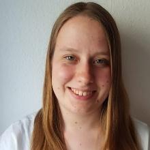 Dieses Bild zeigt  Juliane Kehrberger