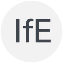 Logo des Instituts für Erziehungswissenschaft