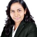 Dieses Bild zeigt  Ankita Ghorpade