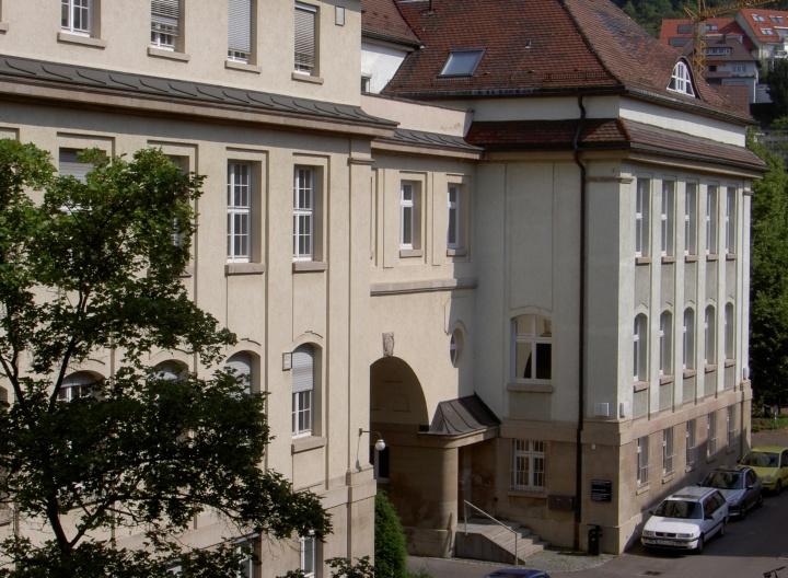 Uni Stuttgart Pädagogik